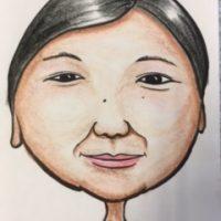 真岡市にお住いのY様(女性 40代 陶芸家)